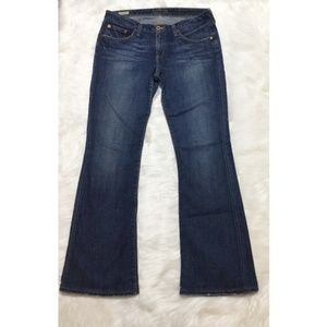 Big Star Vintage Honey Flare Jeans